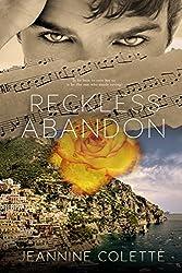 Reckless Abandon (Abandon Collection Book 2)