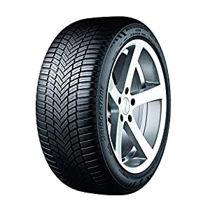 Bridgestone WEATHER CONTROL A005 - 205/45 R17 88V XL - C/A/71 - Ganzjahresreifen (PKW & SUV)