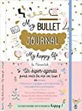 Mon bullet journal Mémoniak - My happy life