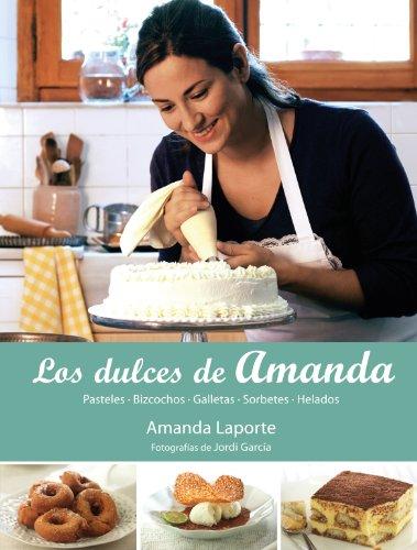 Descargar Libro Los dulces de Amanda de Amanda Laporte