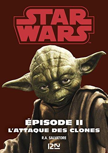 Star Wars épisode 2 : L'attaque des...