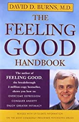 The Feeling Good Handbook by David D Burns (1999-10-28)