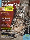 Verhalten: Geliebte Katze Extra