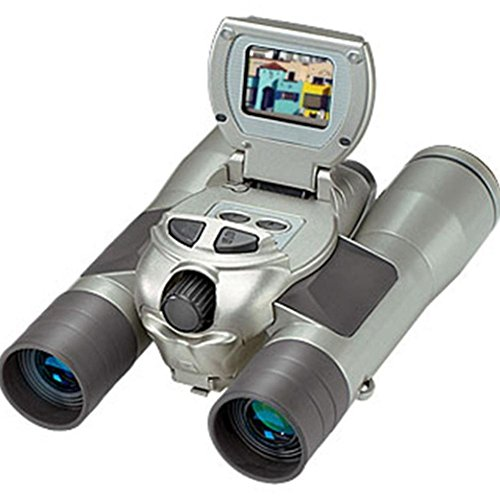 Binocular cámara de visión nocturna