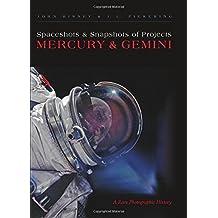 Spaceshots & Snapshots of Projects Mercury & Gemini: A Rare Photographic History