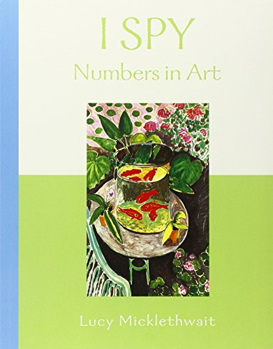 Numbers in Art