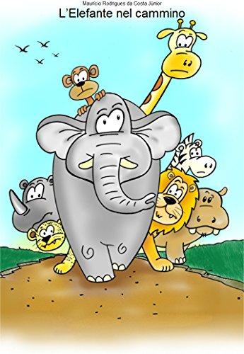 L'Elefante nel cammino (Italian Edition)
