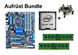 Aufrüst Bundle - Gigabyte EX58-UD4P + Intel Core i7-970 + 8GB RAM #140781