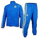 adidas Herren, Blue (BLEU/BLEU FONCE), XS