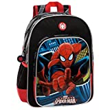 Disney ABS Maleta Rigida Cabina Ruedas Trolley (07 Spider Man)