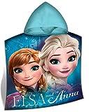 Disney Frozen Poncho, wd19480, 120x 60cm