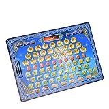 Hztyyier Pädagogisches Spielzeug Arabische islamische Lernspielzeugmaschine zum Kinder lesen und schreiben Lernen