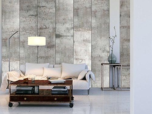 puro tapete realistische betonoptik tapete ohne rapport und versatz - Moderne Wandgestaltung Mit Tapeten