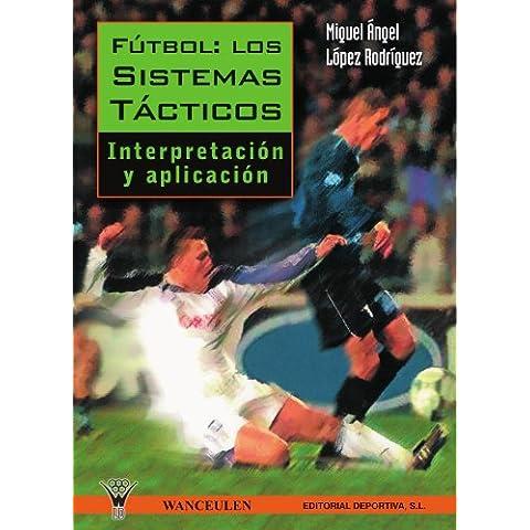 Fútbol: Los Sistemas Tácticos