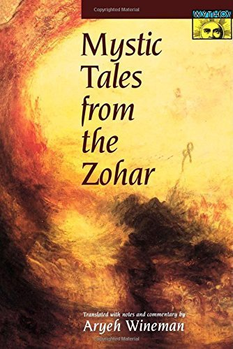 Mystic Tales from the Zohar (1998-03-30)