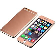 Vorne Und Hinten Uberzug Hartglas Schutzfolie Fur Apple IPhone 6 6S 47 Zoll