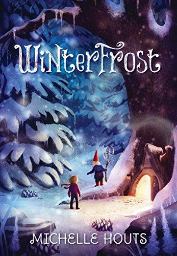 Winterfrost por Michelle Houts