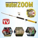 Wasser Zoom Hochdruckreiniger 4 Teiliges Set