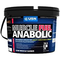 HSN 4Kg Anabolic Muscle Matrix Vanilla Powder