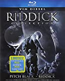 Riddick Collection [Edizione: Germania]