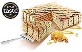 Honig-Torte mit Walnüssen 800 g ``Marlenka``