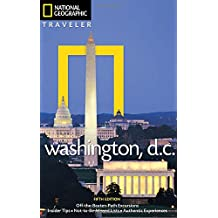 National Geographic Traveler: Washington, DC, 5th Edition