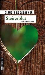 Steirerblut: Kriminalroman (Sandra Mohrs 1)
