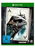 Batman: Return to Arkham - [Xbox One]