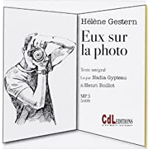 Eux sur la photo (1CD audio)