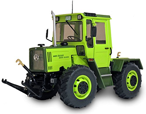 Weise-Toys 1033 MB Trac 900 Turbo W440