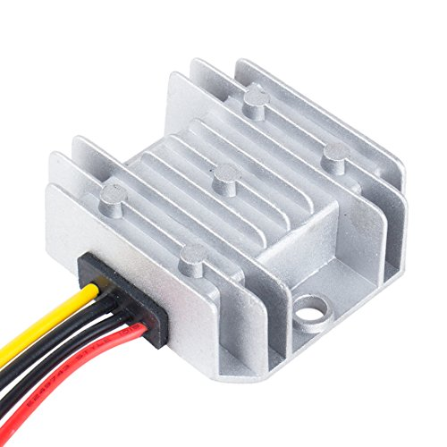 sourcingmap-dc-12v-24v-36v-8v-40v-reduction-progressive-a-dc-5v-10a-50w-etanche-voiture-power-supply