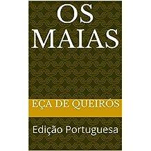 Os Maias: Edição Portuguesa (Portuguese Edition)