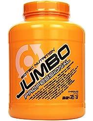Scitec Nutrition Jumbo Professional, Schokolade, 3240 g, 25152