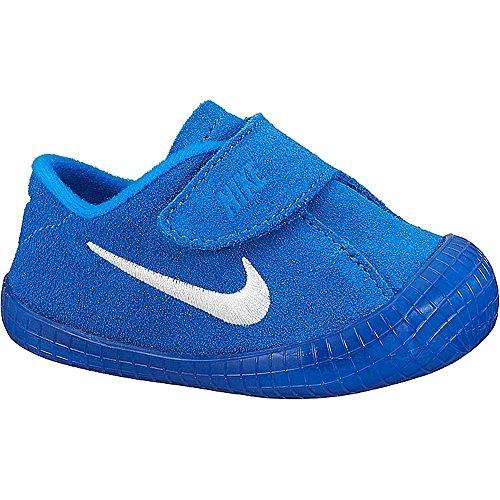 Nike Jungen Waffle 1 Bcv Sneaker, Blau (Photo Blue/White/Team Royal), 18.5 EU