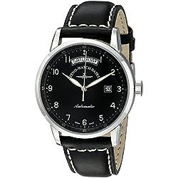 Zeno-Watch Herrenuhr - Magellano Big Day - 6069DD-c1