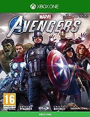 Marvel's Avengers (Xbox