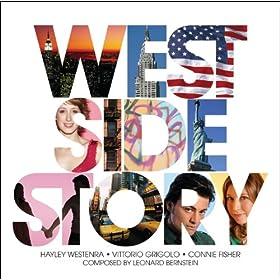 Bernstein: West Side Story - Cool (Album Version) [feat. Will Martin]