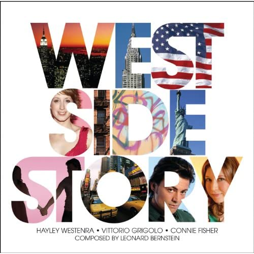 Bernstein: West Side Story - original version - Prologue (Album Version)