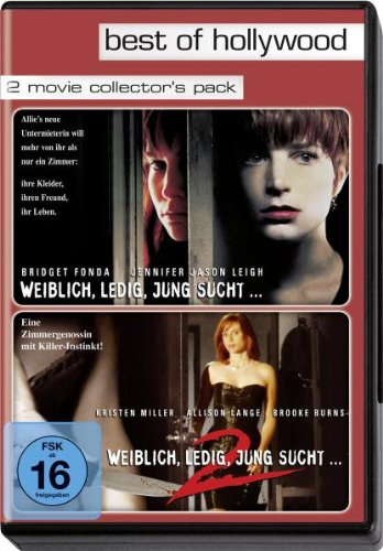 Weiblich, ledig, jung sucht/Weiblich, ledig, jung sucht 2 - Best of Hollywood (2 DVDs)