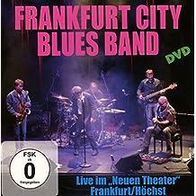 """Live im """"Neuen Theater"""" Frankfurt/Höchst [DVD-AUDIO]"""