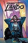Star Wars : Lando nº01 par Maleev