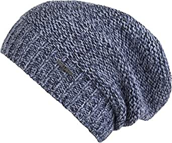57d3340be92a Image indisponible. Image non disponible pour la couleur   Chillouts -  Bonnet - Homme - Bleu - Taille Unique