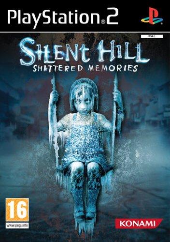Silent Hill:Shattered Memories