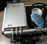 Computers Softwares Best Deals - De soins de santé Software Systems Medicomat-39 Santé NLS Biorésonance Scanner vectorielle Computer Solutions logicielles NLS4021-17D
