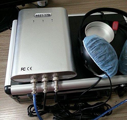 Der Gesundheitsversorgung Software Systems medicomat-39Gesundheit NLS Bioresonanztherapie-Scanner Vektorkarte Computer Lösungen Software nls4021–17D