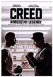 Creed [DVD] [Region 2] (English audio. English subtitles) by Michael B. Jordan