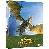 Steelbook Peter y el Dragon
