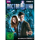 Doctor Who - Die komplette Staffel 5