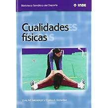 Cualidades físicas (Biblioteca Temática del Deporte)