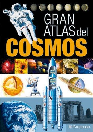 GRAN ATLAS DEL COSMOS (Grandes atlas)